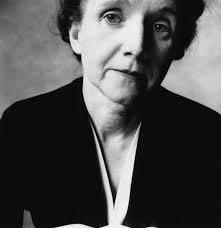 2.Rachel Carson